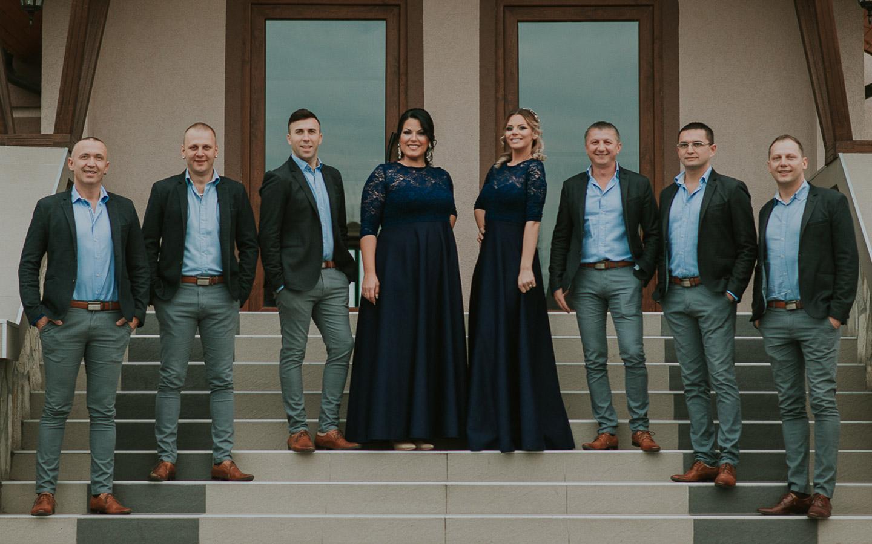 Corona Band - Obrenovac