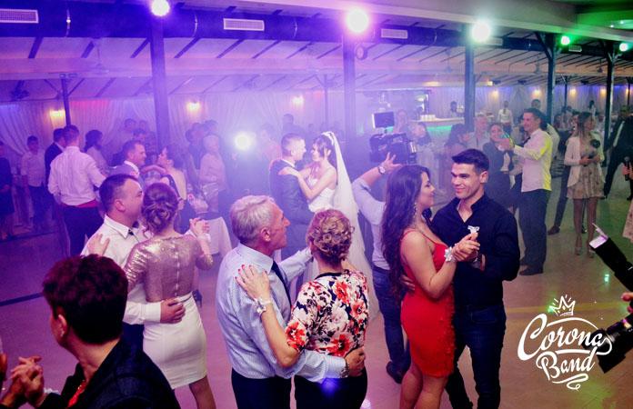 Corona Band - Sala za svade ALEKSANDAR