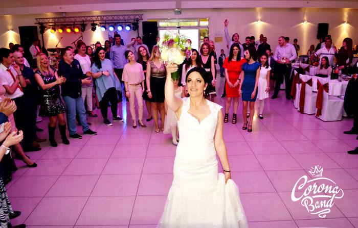 Corona Band - sala za svadbe NERA