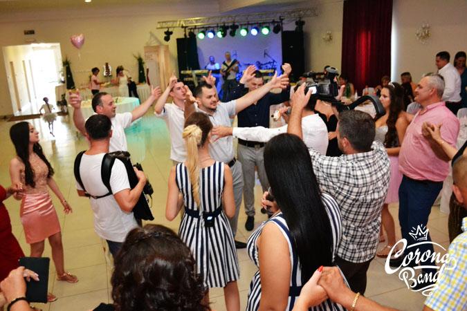 Corona Band - muzika za svadbe