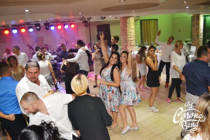 Corona Band - muzika za svadbu