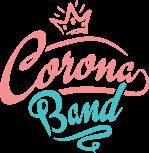 Corona Band Logo