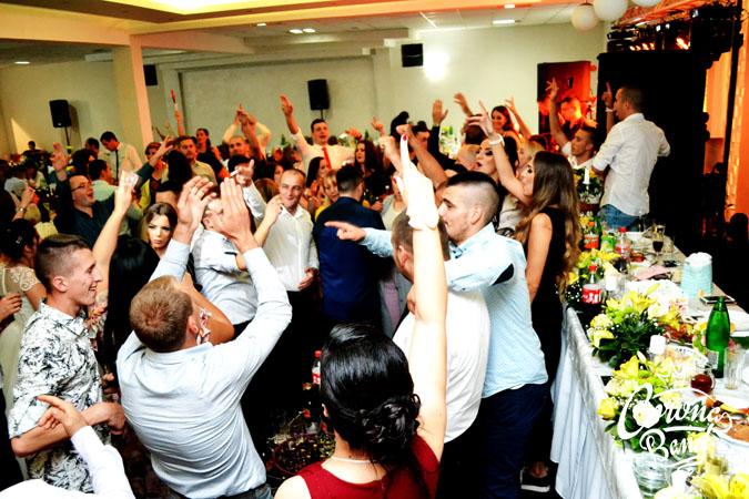 Corona Band - bend za svadbu