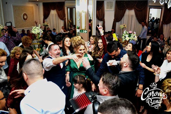 Corona Band - muzika za rodjendan